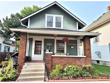 Photo one of 380 W Broadway St Shelbyville IN 46176 | MLS 21800392