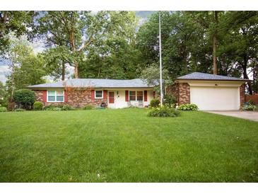 Photo one of 29 Fairlane Dr Brownsburg IN 46112 | MLS 21800437