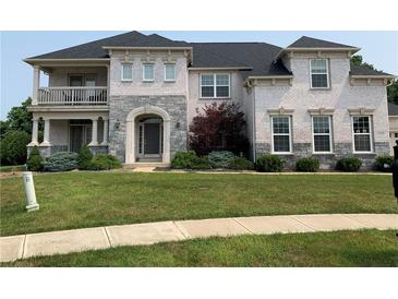 Photo one of 2501 Brookhaven Ct Zionsville IN 46077 | MLS 21800441