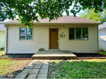 Photo one of 1639 Comer Ave Indianapolis IN 46203 | MLS 21800499