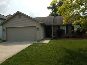 Photo one of 5972 Sycamore Forge Dr Indianapolis IN 46254   MLS 21800517