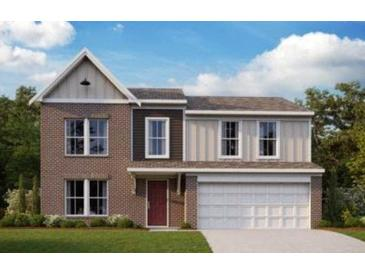 Photo one of 5356 Rum Cherry Way Indianapolis IN 46237 | MLS 21800553