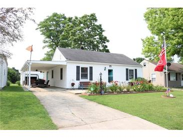Photo one of 1919 E 23Rd St Muncie IN 47302 | MLS 21800623