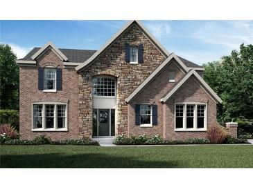 Photo one of 7227 Allegiance Ln Indianapolis IN 46259 | MLS 21800633