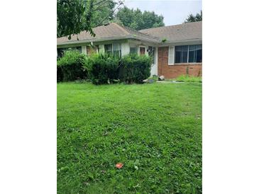 Photo one of 6636 E Beecher St Indianapolis IN 46203   MLS 21800657