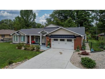 Photo one of 8175 N College Ave Indianapolis IN 46240 | MLS 21800717