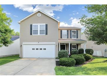 Photo one of 10394 Cumberland Pointe Blvd Noblesville IN 46060 | MLS 21800744