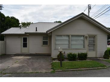 Photo one of 2721 Mounds Rd Anderson IN 46016 | MLS 21800757