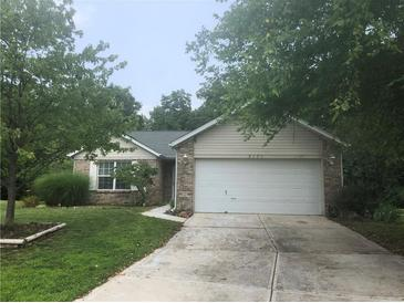 Photo one of 5101 Pike Creek Ln Indianapolis IN 46254 | MLS 21800763