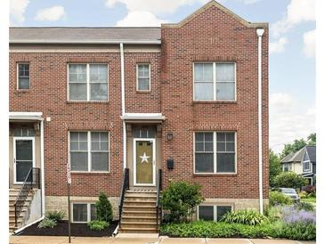 Photo one of 1003 N Alabama St Indianapolis IN 46202 | MLS 21800873