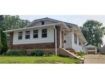 Photo one of 135 N 6Th Ave Beech Grove IN 46107 | MLS 21800938