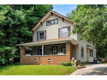 Photo one of 430 E 48Th St Indianapolis IN 46205 | MLS 21801075