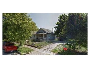 Photo one of 2013 Adams St Indianapolis IN 46218 | MLS 21801453