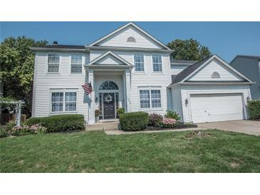 Photo one of 10206 Winlee Ct Indianapolis IN 46236 | MLS 21801683