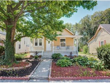Photo one of 1515 E Ohio St Indianapolis IN 46201 | MLS 21801807