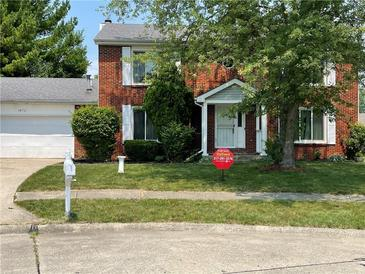 Photo one of 5872 Watercrest Ct Indianapolis IN 46278 | MLS 21801830