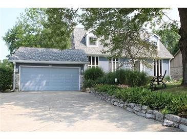 Photo one of 805 Hickory Way Noblesville IN 46062   MLS 21801853