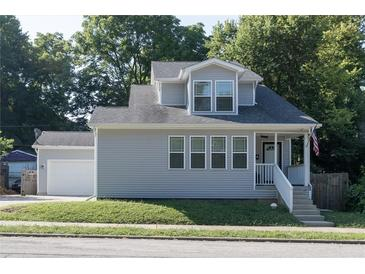 Photo one of 2223 Brookside Parkway South Dr Indianapolis IN 46201 | MLS 21802081