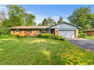 Photo one of 6014 Linton Ln Indianapolis IN 46220 | MLS 21802297