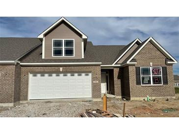 Photo one of 8866 Twain Ln Indianapolis IN 46239   MLS 21802478