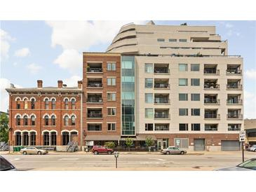 Photo one of 333 Massachusetts Ave # 804 Indianapolis IN 46204 | MLS 21802490
