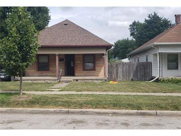 Photo one of 961 N Olney St Indianapolis IN 46201   MLS 21802498