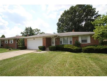 Photo one of 1342 N Graham Ave Indianapolis IN 46219   MLS 21802548
