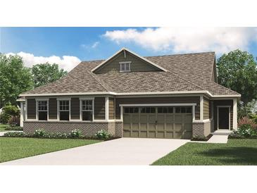 Photo one of 15700 Harvester W Cir Noblesville IN 46060 | MLS 21802603