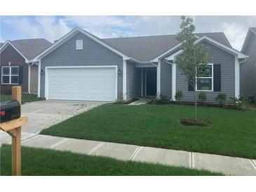 Photo one of 2919 Pointe Harbour Dr Indianapolis IN 46229   MLS 21802754