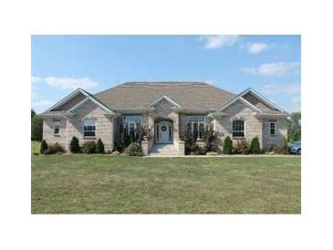 Photo one of 8350 Haggard Dr Martinsville IN 46151   MLS 21803072