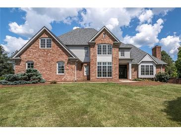 Photo one of 3826 S 800 E Zionsville IN 46077 | MLS 21803186