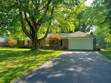 Photo one of 9821 N Judson Dr Mooresville IN 46158 | MLS 21803516