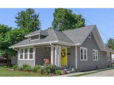 Photo one of 4830 Guilford Ave Indianapolis IN 46205 | MLS 21803523