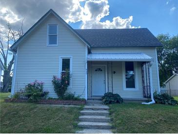 Photo one of 420 Wood St Greenfield IN 46140 | MLS 21803718