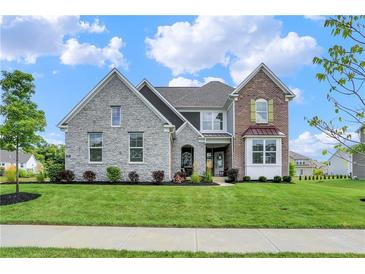 Photo one of 3665 Conifer Dr Zionsville IN 46077 | MLS 21803959