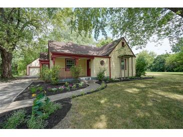 Photo one of 3110 E 48Th St Indianapolis IN 46205 | MLS 21803988