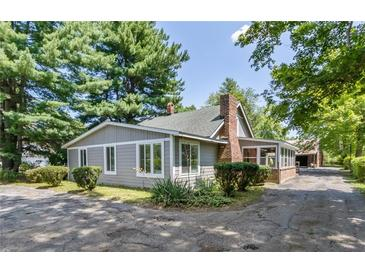 Photo one of 7735 Indian Lake Rd Indianapolis IN 46236   MLS 21804015