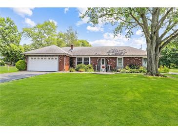 Photo one of 6237 Bluff Acres Dr Greenwood IN 46143 | MLS 21804046