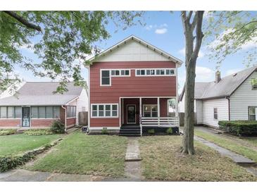 Photo one of 915 E Pleasant Run Parkway South Dr Indianapolis IN 46203 | MLS 21804108