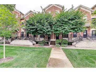 Photo one of 1113 Reserve Way Indianapolis IN 46220 | MLS 21804116