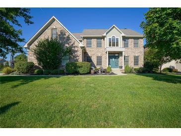 Photo one of 9875 Soaring Eagle Ln McCordsville IN 46055 | MLS 21804140