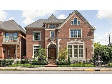 Photo one of 450 E Vermont St Indianapolis IN 46202 | MLS 21804163