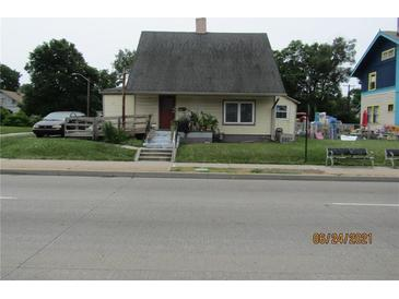 Photo one of 545 E 38Th St Indianapolis IN 46205 | MLS 21804253