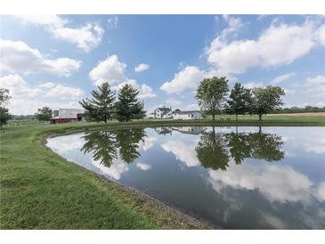 Photo one of 4611 N 625 W Bargersville IN 46106   MLS 21804478
