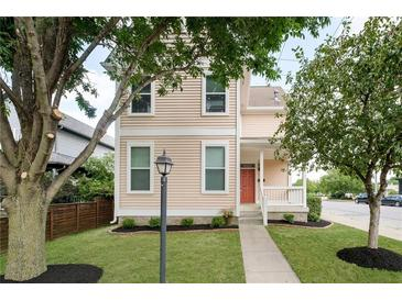 Photo one of 2201 N New Jersey St Indianapolis IN 46205 | MLS 21804596