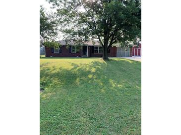 Photo one of 5604 Harmeson Dr Anderson IN 46013 | MLS 21804659