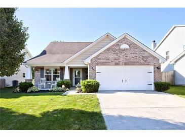 Photo one of 11093 Lucky Dan Ct Noblesville IN 46060 | MLS 21804711