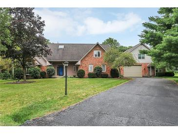 Photo one of 1058 S Country Ln Greenfield IN 46140 | MLS 21804754