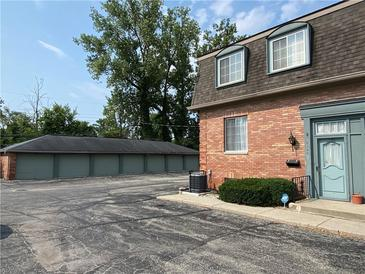 Photo one of 5150 Hawthorne Dr # A Indianapolis IN 46226 | MLS 21804832