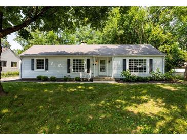 Photo one of 22 W 58Th St Indianapolis IN 46208   MLS 21804880